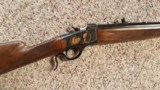 Winchester 1885 .22lr Low Wall High Grade - 11 of 12