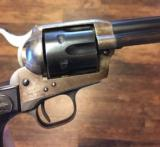 Colt SAA Shipped to Wolf & Klar Fort Worth Texas - 10 of 13
