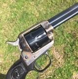 Colt Peacemaker 22 LR & Mag Cylinder 6''98%