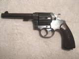 Colt 1909 USMC The Real Deal