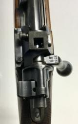 Deluxe Pre War Mauser Commercial Sporter Type B Rifle w/ Original Claw Mount Zeiss Scope- 15 of 15