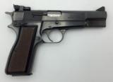 Browning Hi-Power Pistol - MINT! Made in Belgium 9mm 9x19 LOOK!!!
