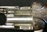 Beretta S3EL O/U Shotgun - 2 bbl set - Full Coverage Engraved -Beautiful Superlight Game Gun - 9 of 12