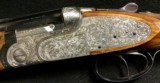 Beretta S3EL O/U Shotgun - 2 bbl set - Full Coverage Engraved -Beautiful Superlight Game Gun - 2 of 12