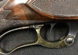 Savage Deluxe Engraved Takedown 99 Rifle - Engraved - All original and Excellent Condition - 5 of 14