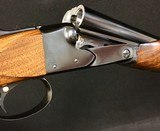 "Winchester Model 21 Skeet Grade SxS -28"" bbls. -
