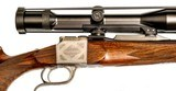 Hartmann & Weiss Rifle w/ Zeiss Scope - 4 of 7