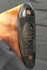 Exhibition Grade Darne Shotgun - 16ga SxS - Fabulous Full Coverage Scroll and Game Scene Engraving - Exc Dimensions - 11 of 15