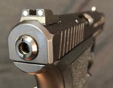 Heckler & Koch H&K P7 M8 Squeeze Cocker Pistol - New in Box 9x19 - 5 of 9