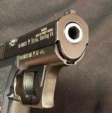Heckler & Koch H&K P7 M8 Squeeze Cocker Pistol - New in Box 9x19 - 3 of 9
