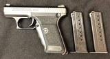 Heckler & Koch H&K P7 M8 Squeeze Cocker Pistol - New in Box 9x19 - 2 of 9