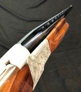 """Browning BT99 BT-99GRADE V Shotgun 12ga in Original box - 34"""" VR - 12 of 15"""