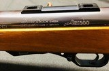 Heckler & Koch HK300 22WMR Rifle - The Ultimate Rimfire Rifle Built By The Best! - 5 of 12