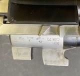 RENATO GAMBA COMBINATION GUN 12GA X 6.5x57 W/ CLAW MOUNT ZEISS SCOPE - 12 of 14