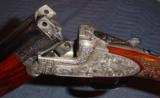 Merkel 303EL Custom Engraving - 4 of 5