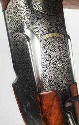FAMARS Sovereign Sidelocks 12 gauge - 7 of 10