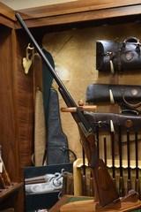 Simson Thurber 12 Gauge SXS Shotgun