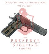 Kimber Eclipse Custom II Semi-Automatic .45ACP Pistol with Case and .22lr Conversion Kit