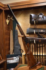 Winchester Model 23 Classic 12 Gauge