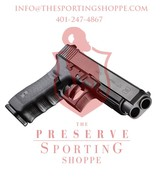 Glock 41 Gen 4, .45 ACP, Competition,13 Round