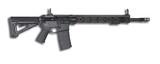 FN FN15 DMR 223 Rem, 5.56 NATO, Semi-Auto Rifle, 18? Barrel, Matte Black Finish - 2 of 2