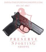 FN Herstal FNX-45 USG Pistol, .45 ACP, 4