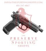 FN Herstal FNX-45, Tactical Pistol, .45 ACP, 5