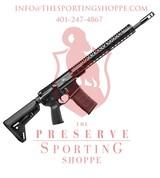 "FN 15 Tactical Carbine II .300 AAC Blackout, 16"" Barrel, Black - 1 of 2"