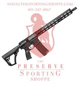 Daniel Defense, DDM4 V11 LW, Semi-Automatic, .223 Remington/5.56 NATO, 16? Barrel, 30+1 Capacity
