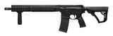 "Daniel Defense, DDM4 V9 Carbine, 5.56 NATO, 16"" Lightweight Barrel, Telescoping Stock, 30 Round - 2 of 2"