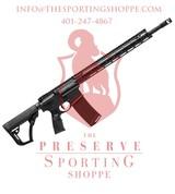 Daniel Defense, DDM4 V7 Pro Semi-Automatic, .223 Remington/5.56 NATO, 18? Barrel, 30+1 Rounds