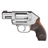"Kimber K6S, Deluxe Carry Revolver, .357 Mag, 2"" Barrel"