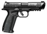Remington, RP9 Single/Double, 9mm, 4.5? Barrel, 18+1 Rounds, Black Polymer Grip, Black Finish