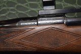 """Weatherby, FN Mauser, .300 Weatherby Magnum, 24"""" Barrel, Wood stock - 7 of 24"""