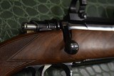 """Weatherby, FN Mauser, .300 Weatherby Magnum, 24"""" Barrel, Wood stock - 14 of 24"""