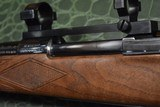 """Weatherby, FN Mauser, .300 Weatherby Magnum, 24"""" Barrel, Wood stock - 9 of 24"""