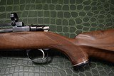 """Weatherby, FN Mauser, .300 Weatherby Magnum, 24"""" Barrel, Wood stock - 4 of 24"""