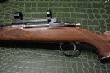 """Weatherby, FN Mauser, .300 Weatherby Magnum, 24"""" Barrel, Wood stock - 2 of 24"""