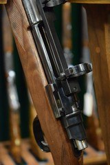 """Weatherby, FN Mauser, .300 Weatherby Magnum, 24"""" Barrel, Wood stock - 23 of 24"""