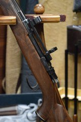 """Weatherby, FN Mauser, .300 Weatherby Magnum, 24"""" Barrel, Wood stock - 22 of 24"""