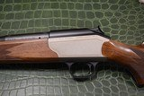 "Blaser Rifle, Model R93, .338 Win Mag, 25"" Barrel"