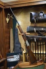 "Blaser Rifle, Model R93, .338 Win Mag, 25"" Barrel"