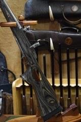 """Ruger, M77 Mark II Target, 350 Rem Mag., 23"""" Stainless Barrel - 19 of 24"""