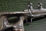 """Ruger, M77 Mark II Target, 350 Rem Mag., 23"""" Stainless Barrel - 13 of 24"""