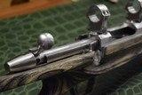 """Ruger, M77 Mark II Target, 350 Rem Mag., 23"""" Stainless Barrel - 17 of 24"""