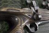 """Ruger, M77 Mark II Target, 350 Rem Mag., 23"""" Stainless Barrel - 14 of 24"""