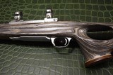 """Ruger, M77 Mark II Target, 350 Rem Mag., 23"""" Stainless Barrel"""