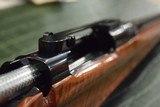 "Harry Lawson Custom Rifle, Custom 700, .375 H/H Mag., 21"" Barrel - 24 of 25"