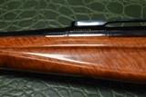 "Harry Lawson Custom Rifle, Custom 700, .375 H/H Mag., 21"" Barrel - 12 of 25"