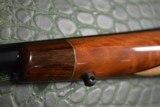 "Harry Lawson Custom Rifle, Custom 700, .375 H/H Mag., 21"" Barrel - 8 of 25"